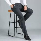 冬季新款男士休闲裤