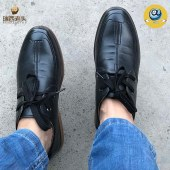 瑞西老头男鞋