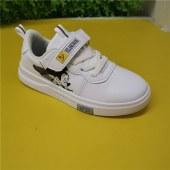 T161卡通米奇童板鞋