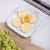 包浆酥菠萝月饼