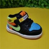 AJ15--19码宝宝鞋