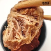 阿胶驴肉一口香