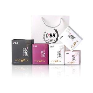 OBB甄抗菌卫生巾