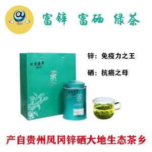 富锌富硒-绿茶