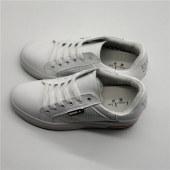 更朵新款真皮增高休闲女鞋XQC67