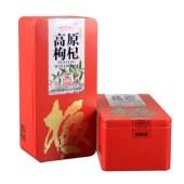 红枸杞铁盒400g