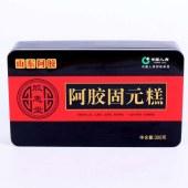 胶惠堂阿胶糕阿胶固元糕300克(黑盒)
