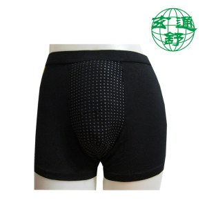 玄通舒 加强型 高磁保健男内裤