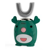 澳弗朗儿童U型电动牙刷