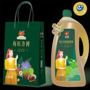 家泰有机冷榨橄榄果油