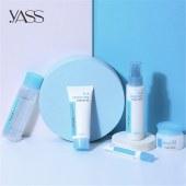 白莎兰妃玻尿酸护肤五件套套盒YS-22