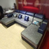 168#双妃沙发