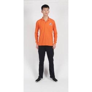 【华卿】地摊团 男女同款长袖套装700
