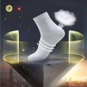 神奇乐园 太赫兹能量袜