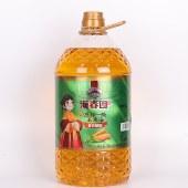 压榨玉米油