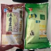 豆豉芥丝组合套装各2袋