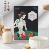 方芝堂米浆