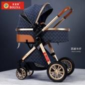 高雅款婴儿推车