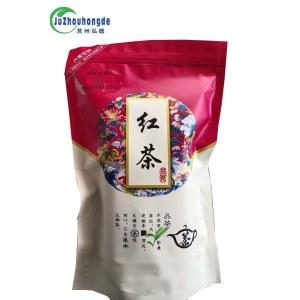 莒县日照红茶