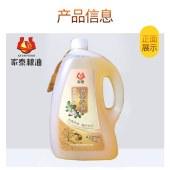 家泰冷榨山茶油5升