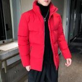 柒腾秋冬男款棉衣外套-YFM005