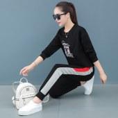 2020新款运动服套装女春秋韩版时尚JSBS,48926
