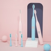 蓝漂电动牙刷