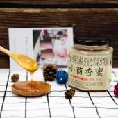 栖凤蜜语纯天然蜂蜜(小茴香蜜)