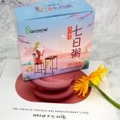 岗子峪五行膳食七日粥840g*2盒