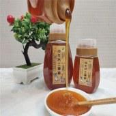 敖成牌纯天然土蜂蜜