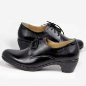 漯河重九女士皮鞋