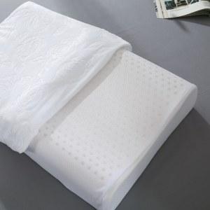 抑菌防螨乳胶枕 1200g 40*60(枕头)