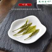 万龙山香绿茶