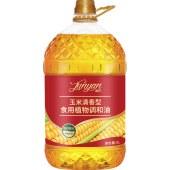 玉米油食用植物调和油