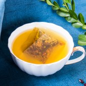 药莀源尖顶盒祛湿茶