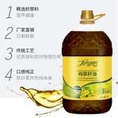 菜籽油食用植物调和油