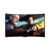 SUNSANXIN曲面电视机液晶智能版