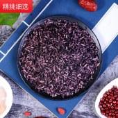 紫米 紫糯米新米