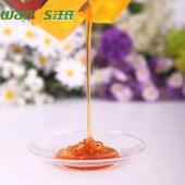 汪氏枣花蜜蜂巢蜜土蜂蜜