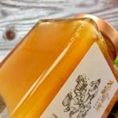 鹅绒藤花蜜(250克/瓶)