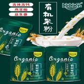 益生菌有机米粉