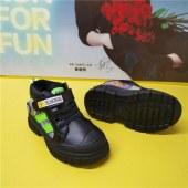 A-7宝宝童棉鞋