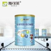 儿童钙铁锌蛋白质粉500g