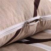 舒棉绒抱枕沙发靠垫多功能抱枕