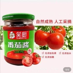 新疆笑厨番茄酱