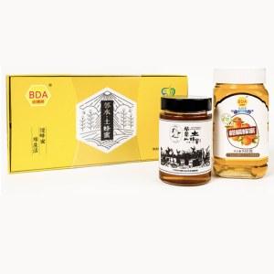 包德安/BDA 邻水土蜂蜜分享装