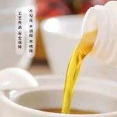 晶润老油翁亚麻籽油【铁罐装】
