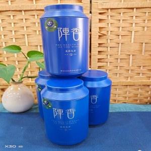 清连香阵香B罐茉莉花茶独立包装礼盒装