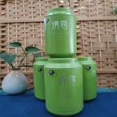 清连香清露B罐高山生态龙井茶独立包装礼盒装