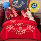 (鸿途国际)婚庆十件套220系列